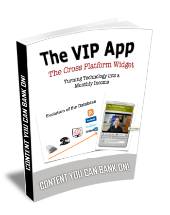 Sample VIPBook Cover 350 Learn the Secrets of a 100% Open Rate   The VIP App